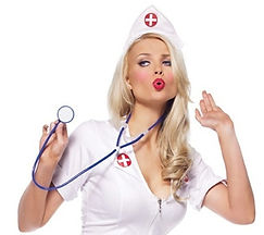 roleplay nurse costume