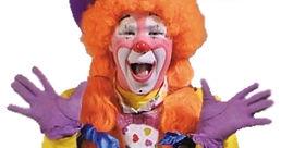 Clown Makeup Toronto
