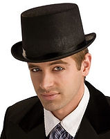 top hat for sale