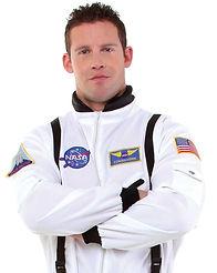 mens astronaut costume