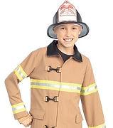 Children's Fireman Costume