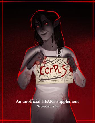 CORPUS (2021)