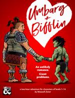 Umbag + Bifflin (2020)