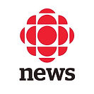 "The CBC News logo: the CBC logo in red with the black lowercase text ""news"" against a white background."
