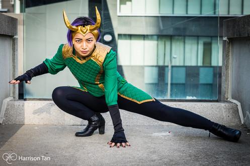 Loki, Agent of Asgard