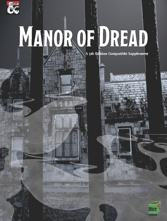 Manor of Dread (2020)