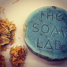 Savon bio Deux Sèvres (79), The Soap Lab, savonnerie bio dans les Deux-Sèvres (79) - Savons sans huile de Palme.