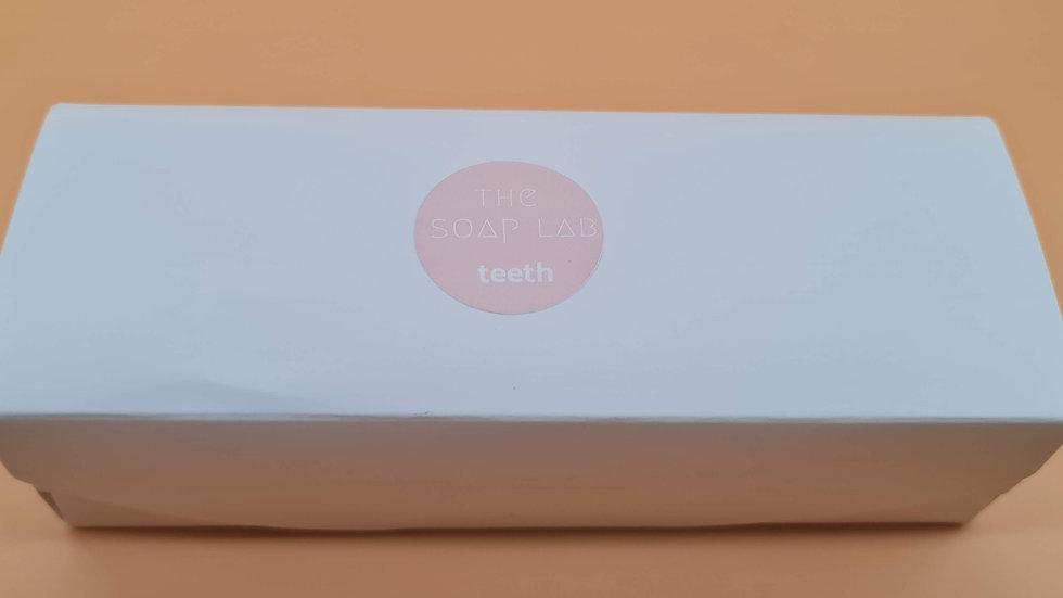 Coffret The Soap Lab teeth