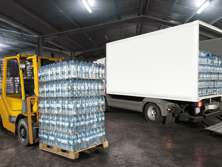 The Top 5 Challenges in Food and Beverage Distribution Logistics