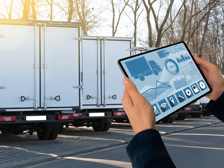 4 Benefits of Route Optimization Software for FMCG Companies