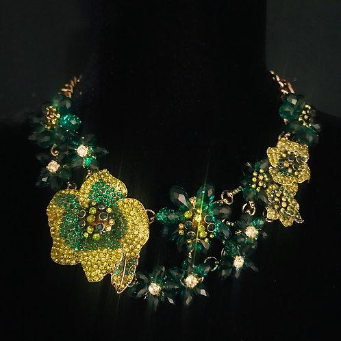 Emerald Flora
