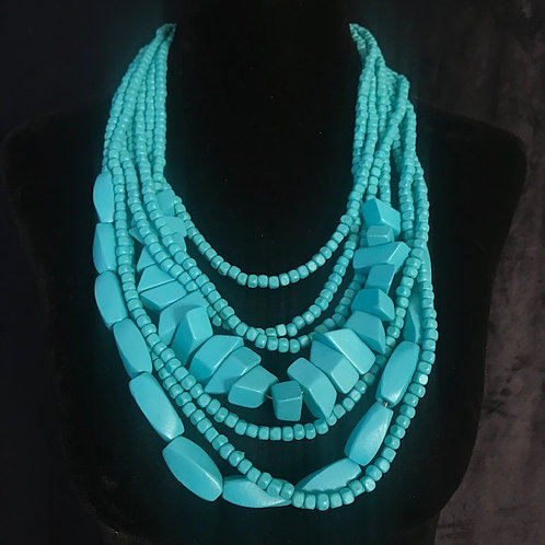 Stone Love in Turquoise