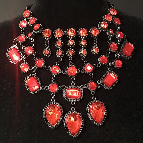 Crimson Dazzle