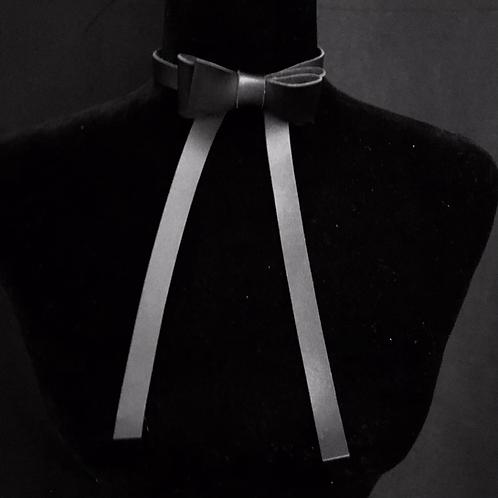 Bow Tie in Black