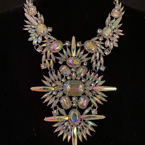 Iridescent Azteca