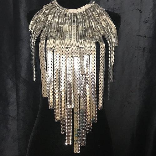 Silver Lash Lux
