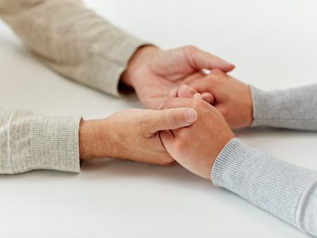 Episode 9: I am now a Caregiver HELP!!