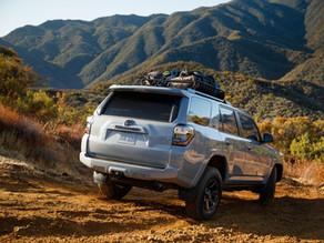 Toyota 4Runner 2021: Una aventura en todoterreno