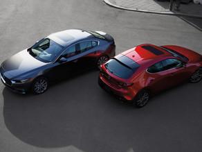Mazda3: un elegante automóvil compacto
