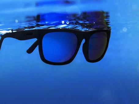 GoPro amplía la colección con nuevas gafas de sol flotantes