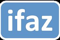ifaz_logo_weißaufblau_ohnetxt.png