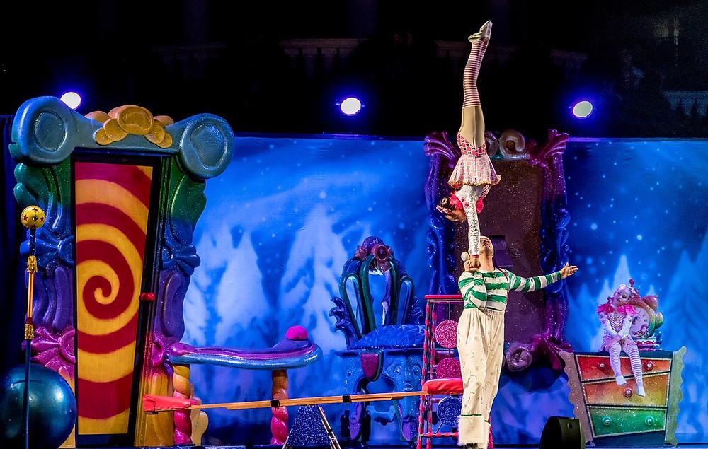cirque du soleil joya