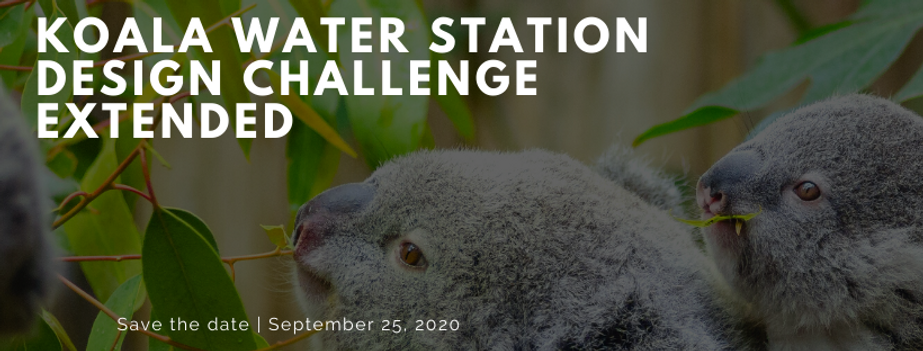 Koala water station design challenge Ext