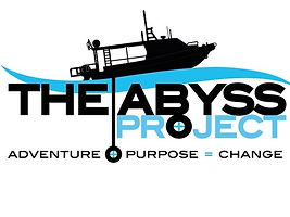 The Abyss Project logo