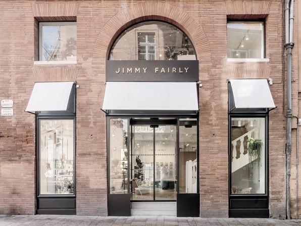 JIMMY FAIRLY