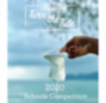Turn the tide competition