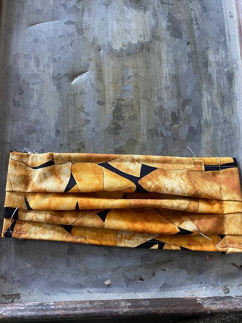 Chips - tortilla reusable cloth mask or face covering, summer mas