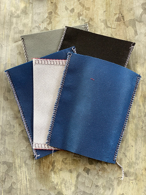 Extra Non-woven Polypropylene filters (set of 2)
