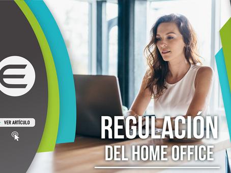 ¡Conoce todo sobre las nuevas modificaciones a la LFT  para la regularización del Home Office!