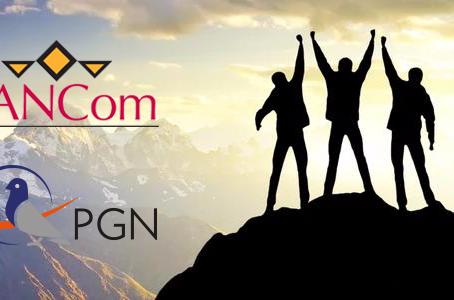 How LANCom Succeeded Through 🐦 PGN - Produs Global Growth Network