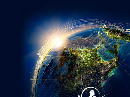 A Disruptive Platform Model as a B2B Sales Network