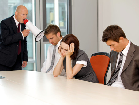 Are You Paying Enough Attention to Your Sales Force?