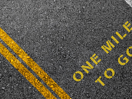 """How the """"Last Mile"""" of Sales & Marketing Determines their Success"""