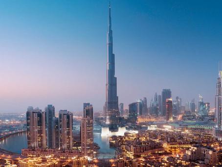 Atol Goes to Dubai