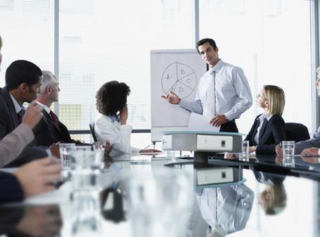 Zagrożenia w szkoleniach sprzedażowych