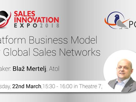 Visit Our Presentation on Platform Business Model for Global Sales Networks!