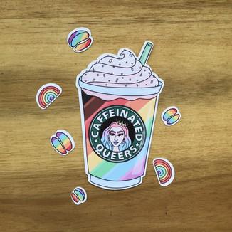 Caffeinated queers