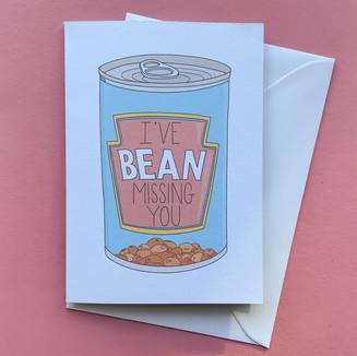 I've bean missing you