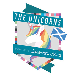 The Unicorns with Somewhere: For Us