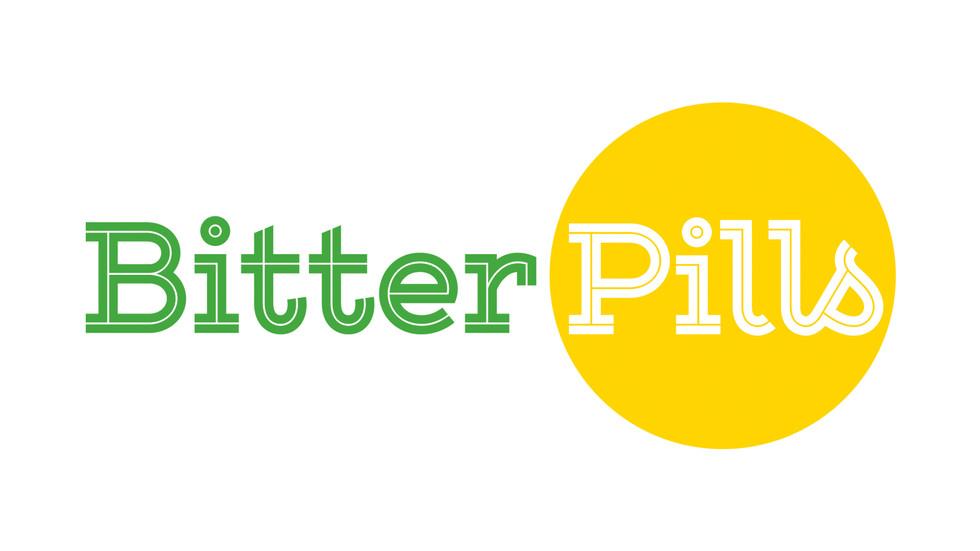 BitterPills logo