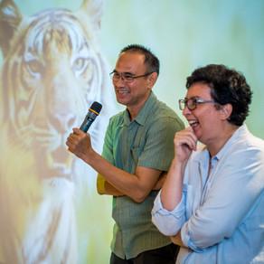Screening: Sumatra's Last Tigers