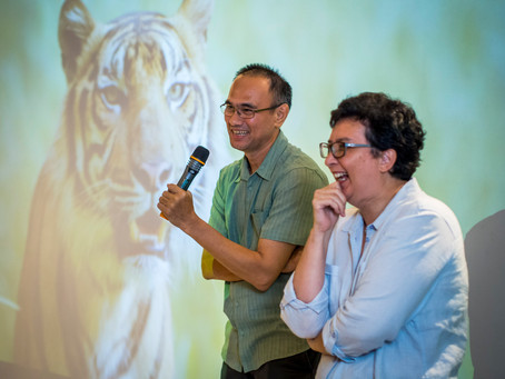 Screening: Sumatra's Last Tigers