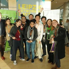 MyDocs at Leipzig Networking Days