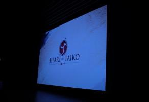 Screening: Heart of Taiko