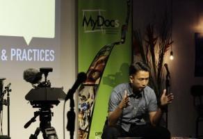 Camera & Sound Workshop