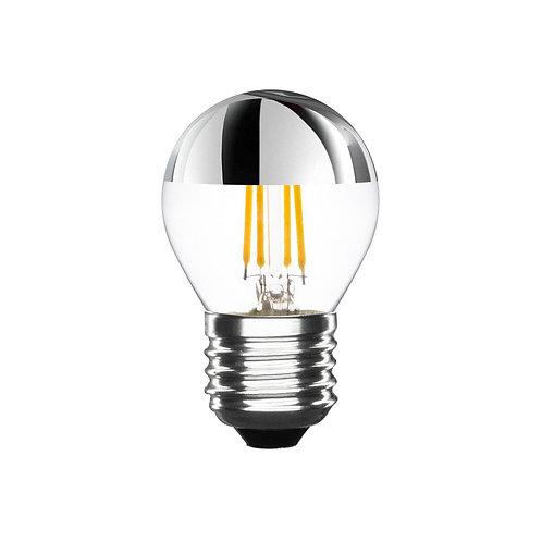 Bombilla LED reflectante